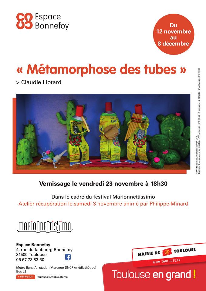Festival Marionnettissimo – Toulouse